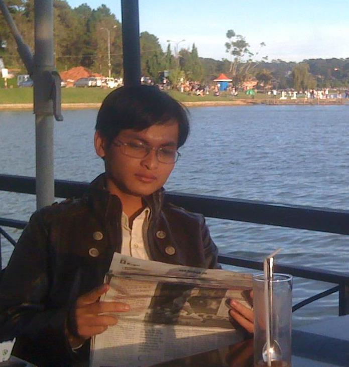 Nguyễn Đình Lanh