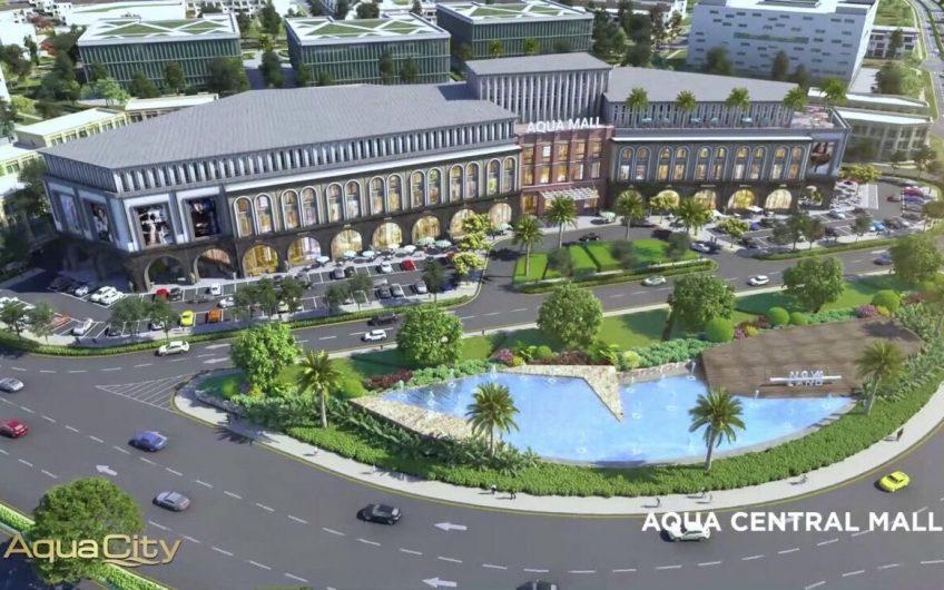 Aqua City – Biệt thự ven sông