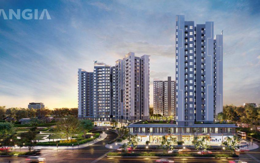Westgate - Vị trí lõi trung tâm hành chính quan trọng nhất của Tây Sài Gòn