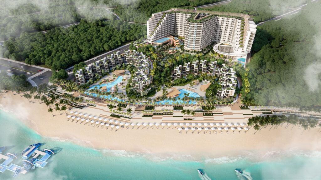 Charm Resort Long Hải - Cơ hội đầu tư Nghỉ dưỡng Biển